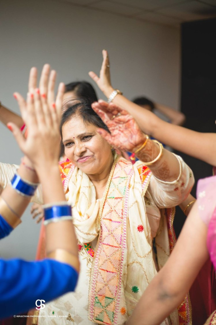 Over jovial family member! by Reflections Photography Wedding-photography | Weddings Photos & Ideas