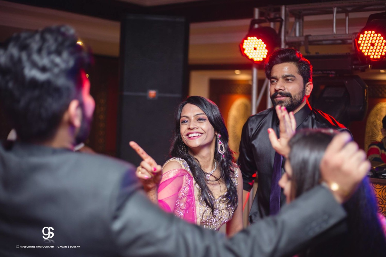 Balle balle! by Reflections Photography Wedding-photography | Weddings Photos & Ideas