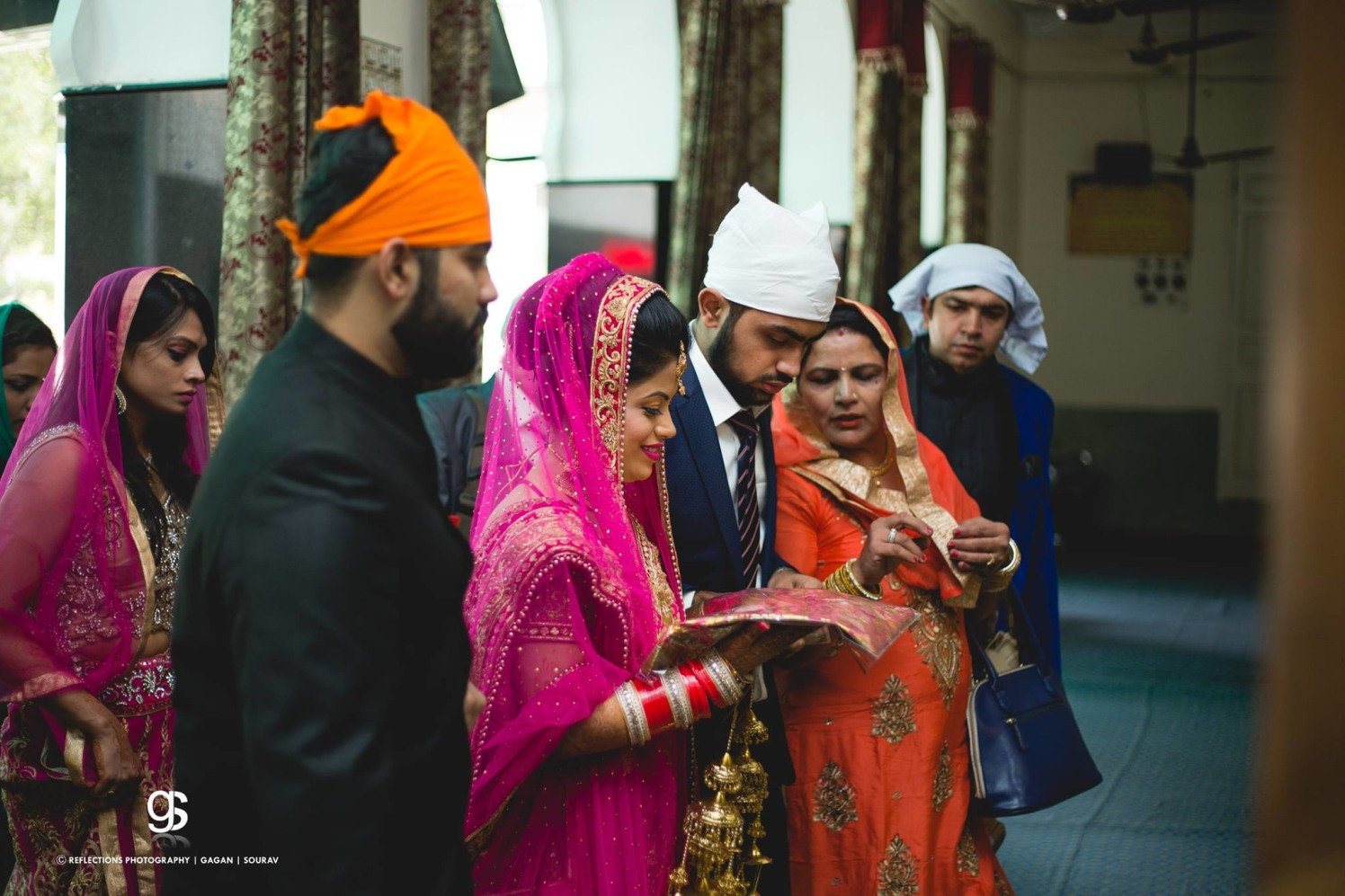 Following the traditions! by Reflections Photography Wedding-photography | Weddings Photos & Ideas