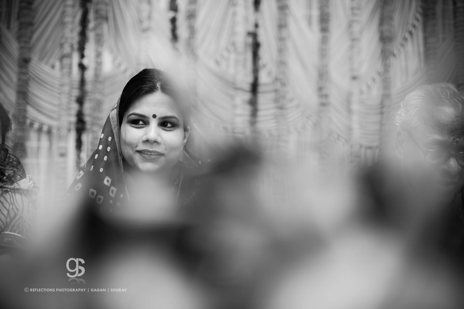 Candid captures! by Reflections Photography Wedding-photography | Weddings Photos & Ideas