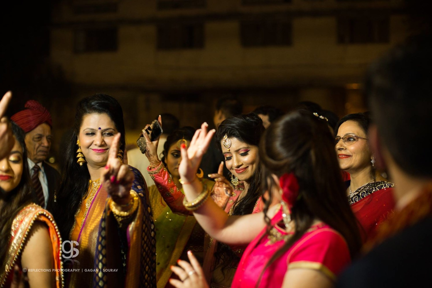 All in the bliss! by Reflections Photography Wedding-photography | Weddings Photos & Ideas