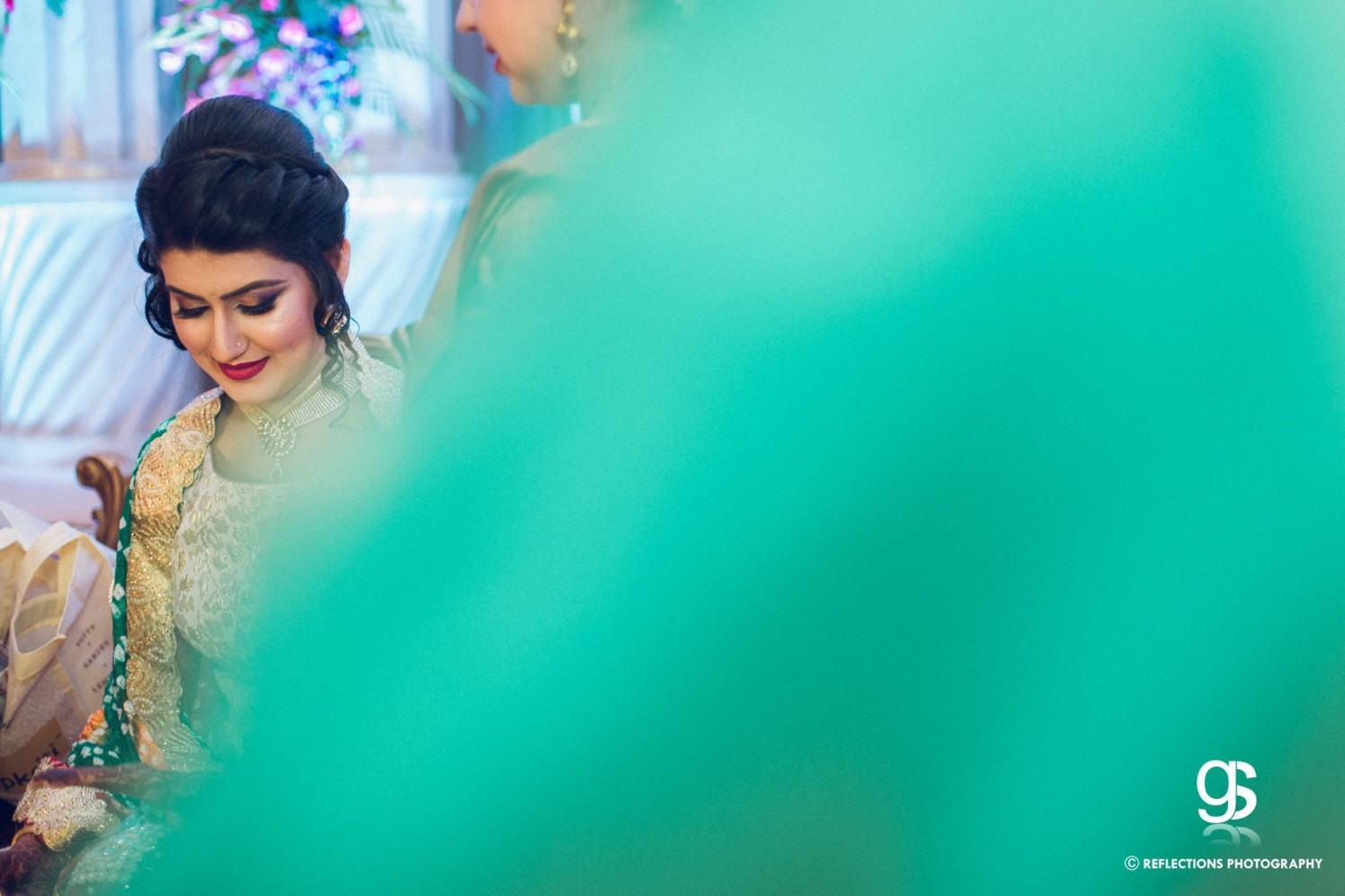 That grace tho! by Reflections Photography Wedding-photography | Weddings Photos & Ideas