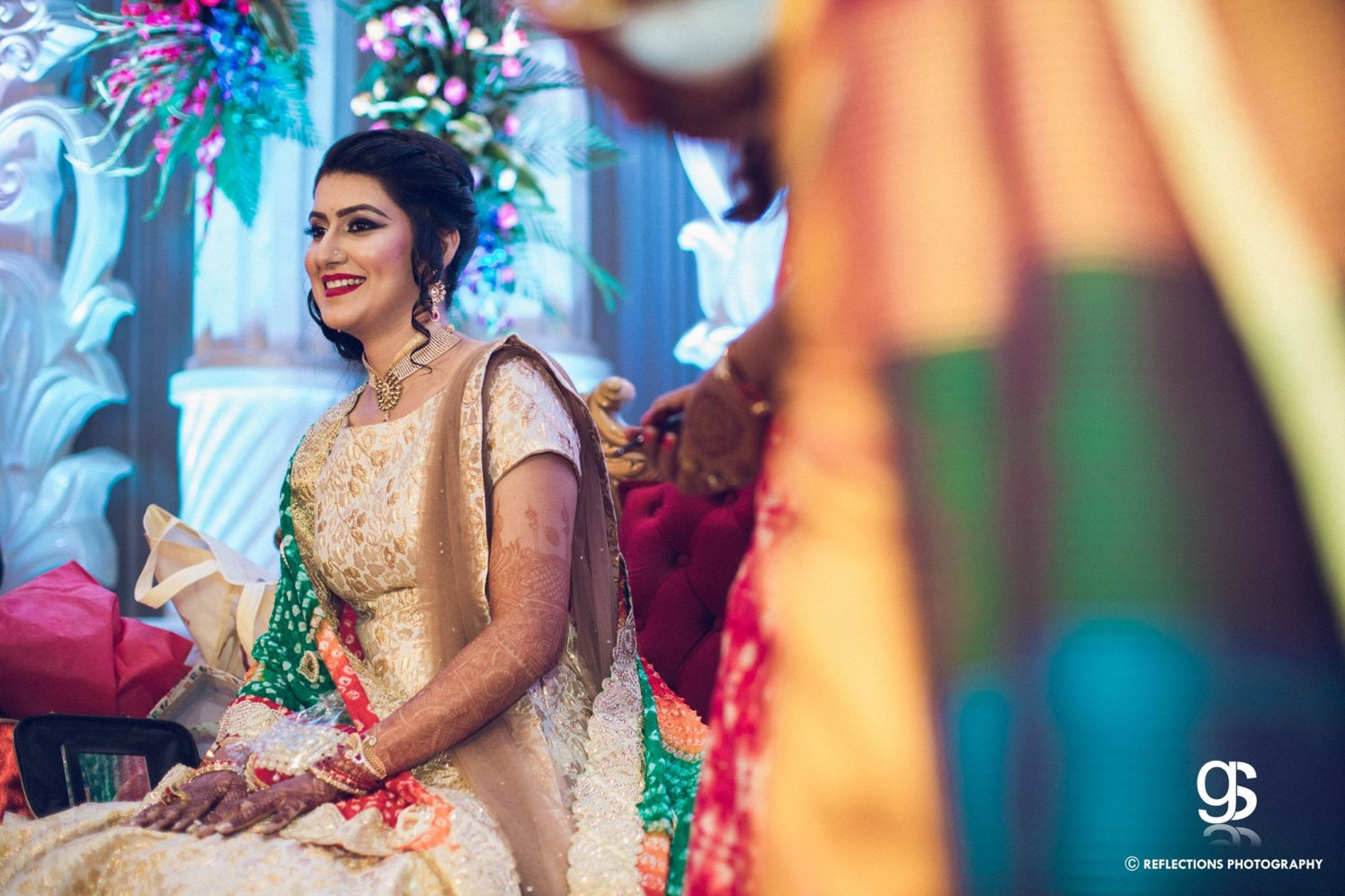 Pleasant semblance by Reflections Photography Wedding-photography   Weddings Photos & Ideas
