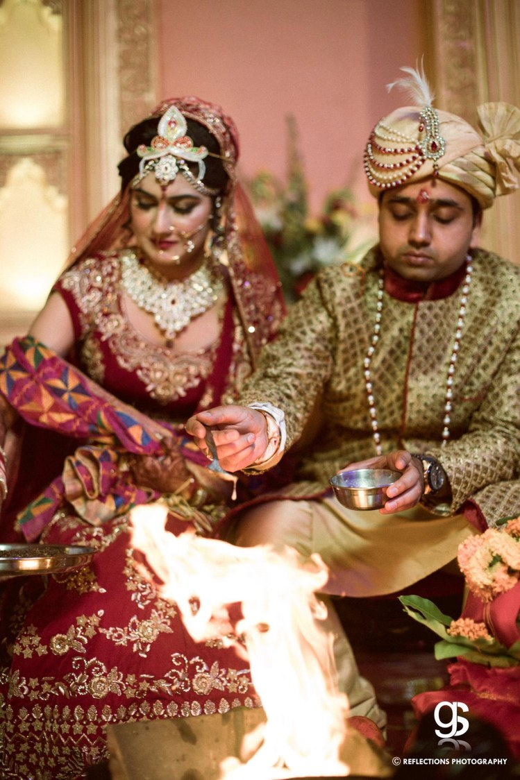 All flamed up! by Reflections Photography Wedding-photography   Weddings Photos & Ideas