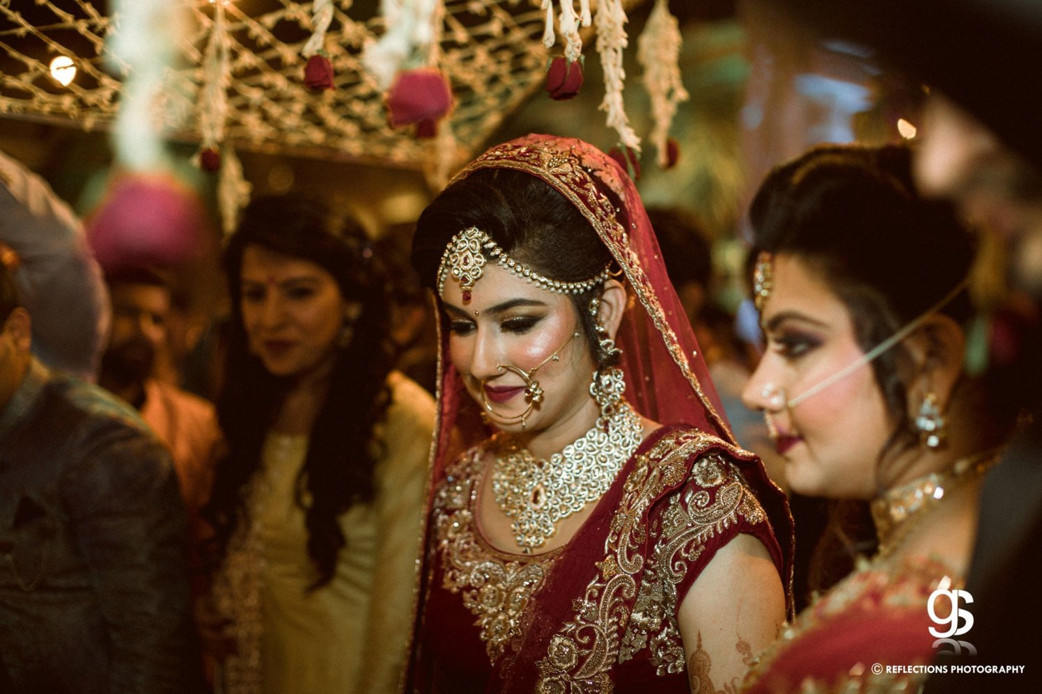 Highlighter on fleek! by Reflections Photography Wedding-photography   Weddings Photos & Ideas