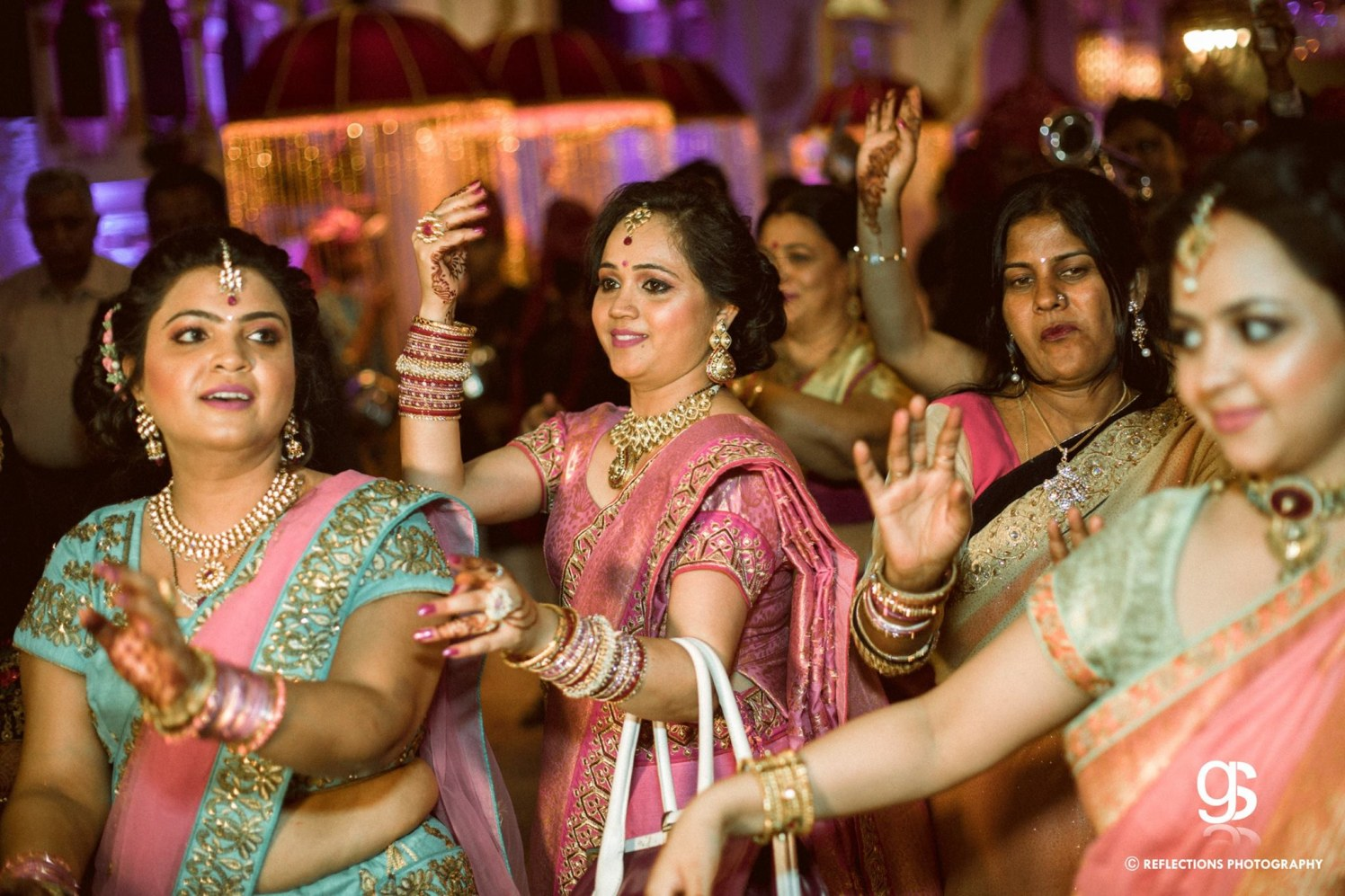 Ladies show by Reflections Photography Wedding-photography | Weddings Photos & Ideas