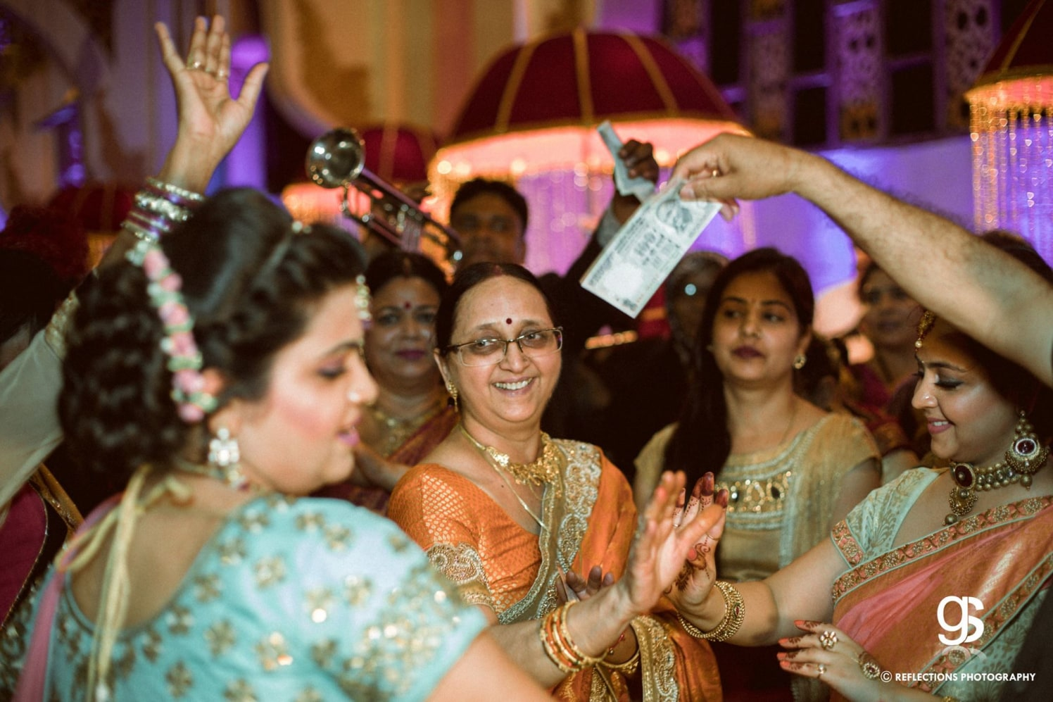 When the mother of the groom dances! by Reflections Photography Wedding-photography | Weddings Photos & Ideas