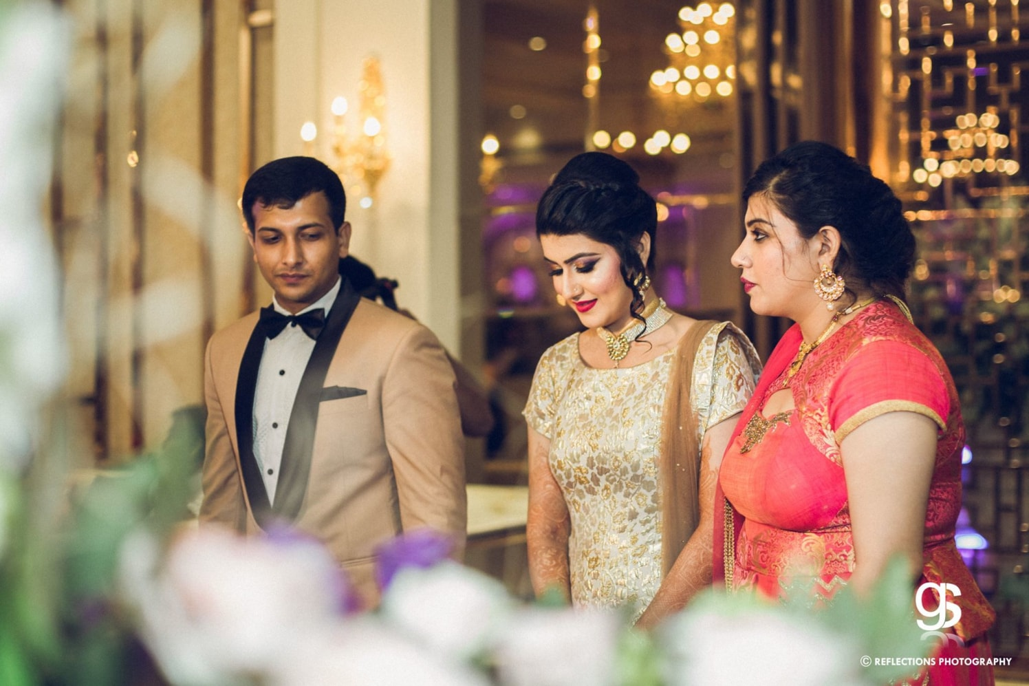 Enchanting by Reflections Photography Wedding-photography | Weddings Photos & Ideas