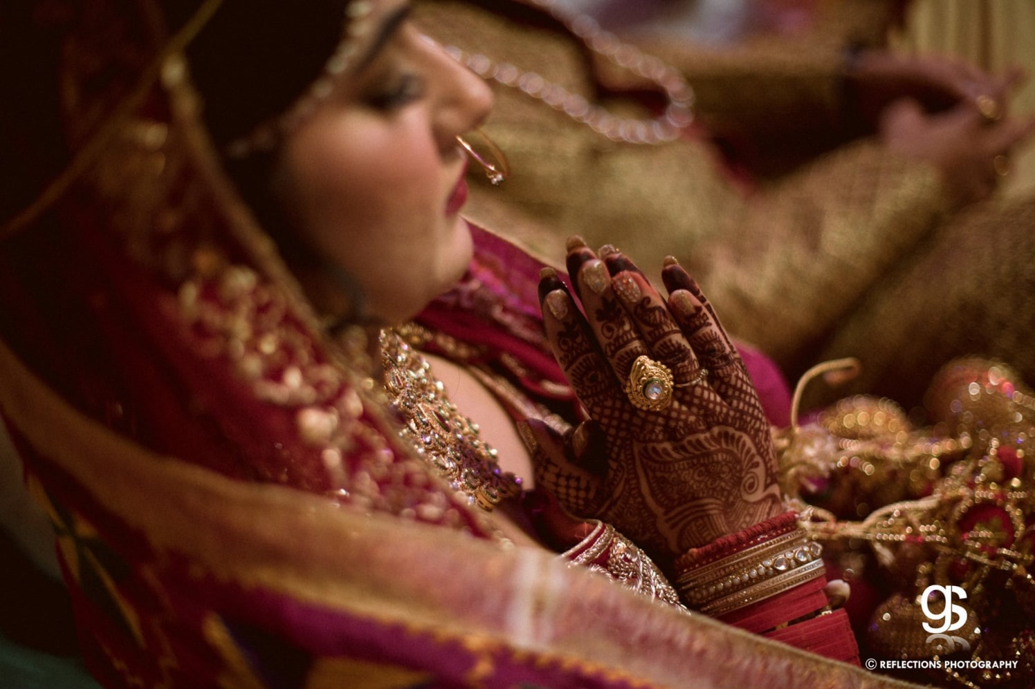 Utmost gratitude! by Reflections Photography Wedding-photography | Weddings Photos & Ideas