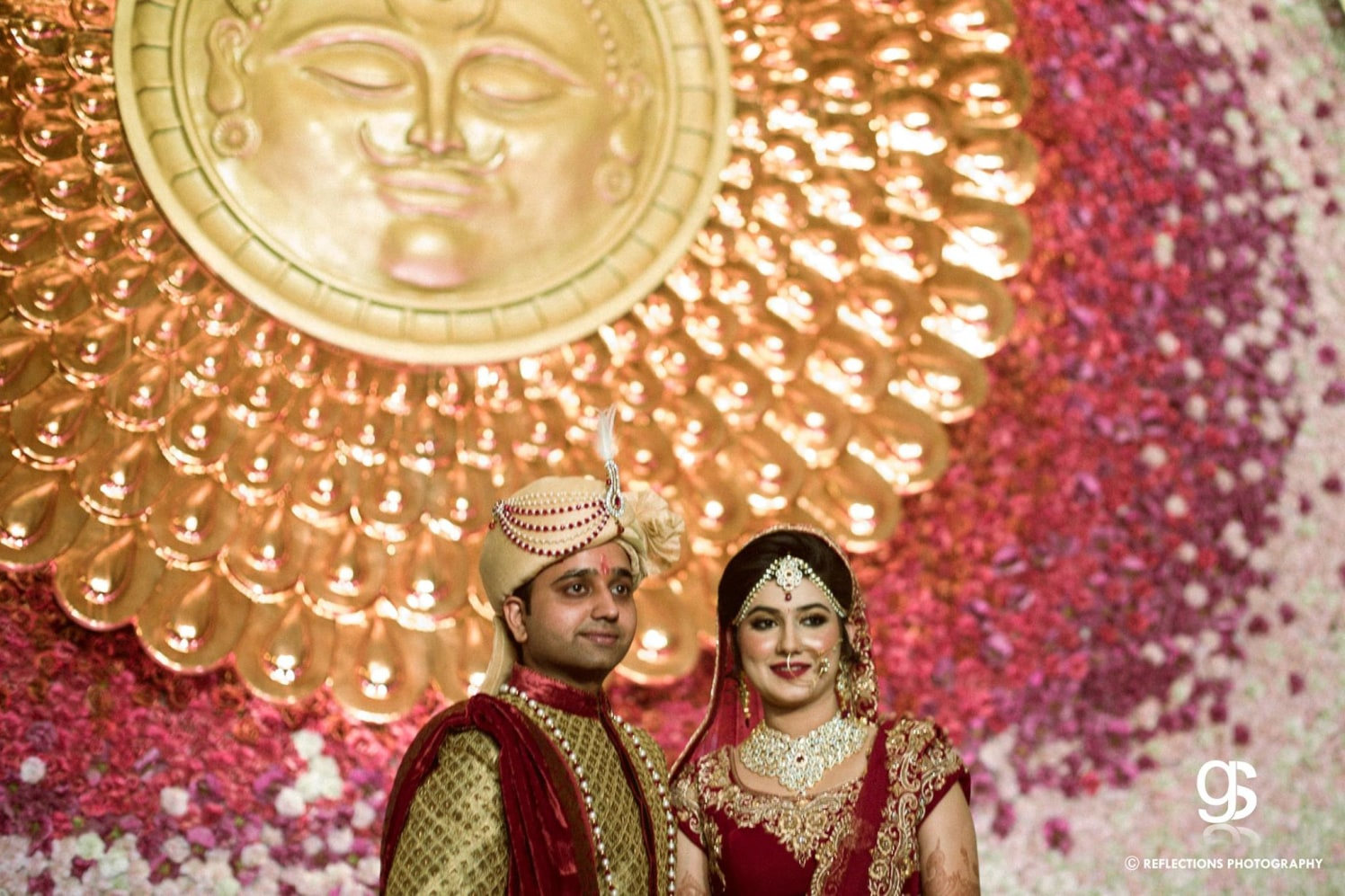 An ornate fair! by Reflections Photography Wedding-photography | Weddings Photos & Ideas