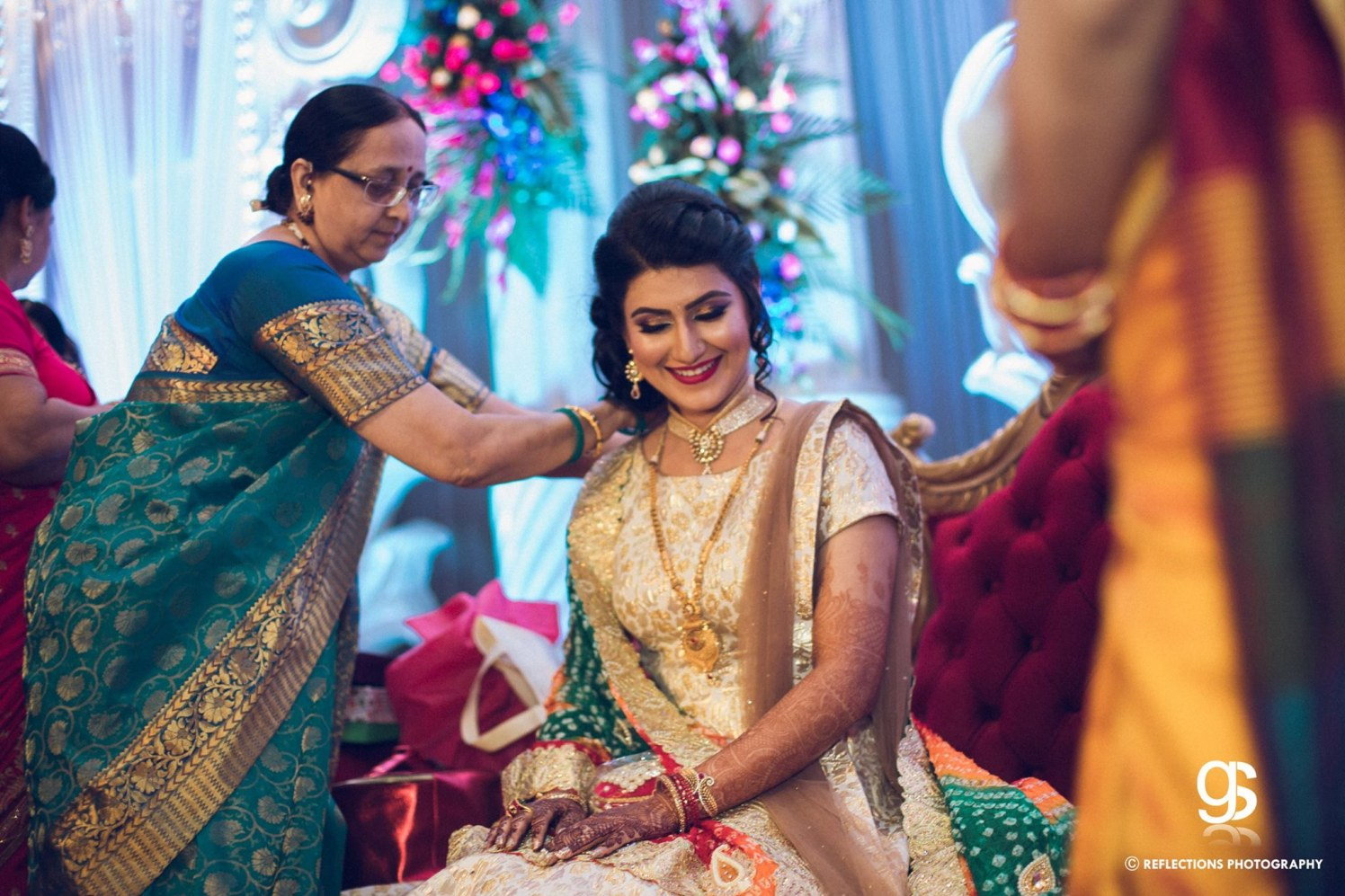 At her utmost grace! by Reflections Photography Wedding-photography | Weddings Photos & Ideas