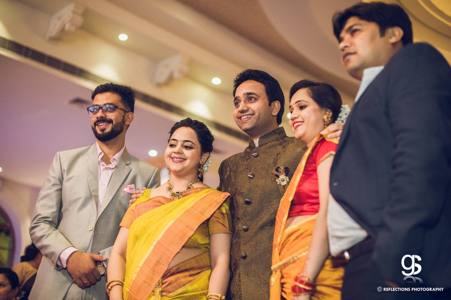 Team groom! by Reflections Photography Wedding-photography | Weddings Photos & Ideas