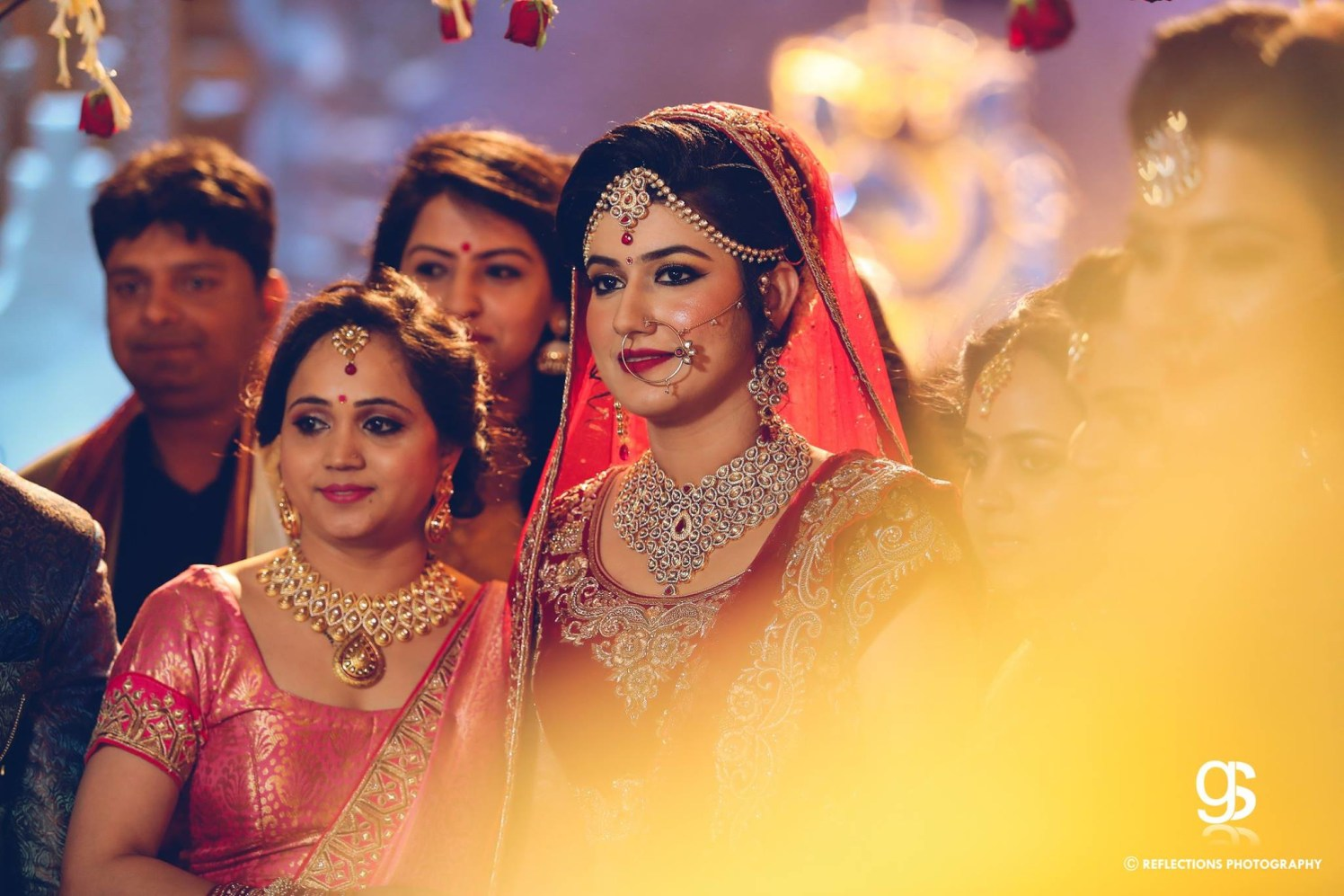 Princess arrives by Reflections Photography Wedding-photography | Weddings Photos & Ideas