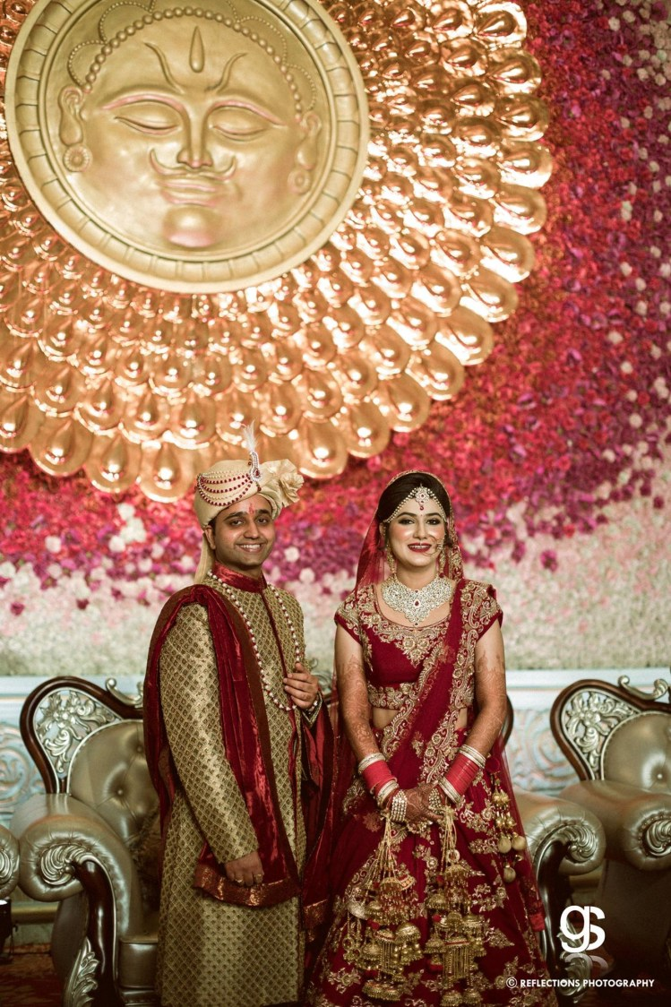 Traditional red's and gold's by Reflections Photography Wedding-photography | Weddings Photos & Ideas