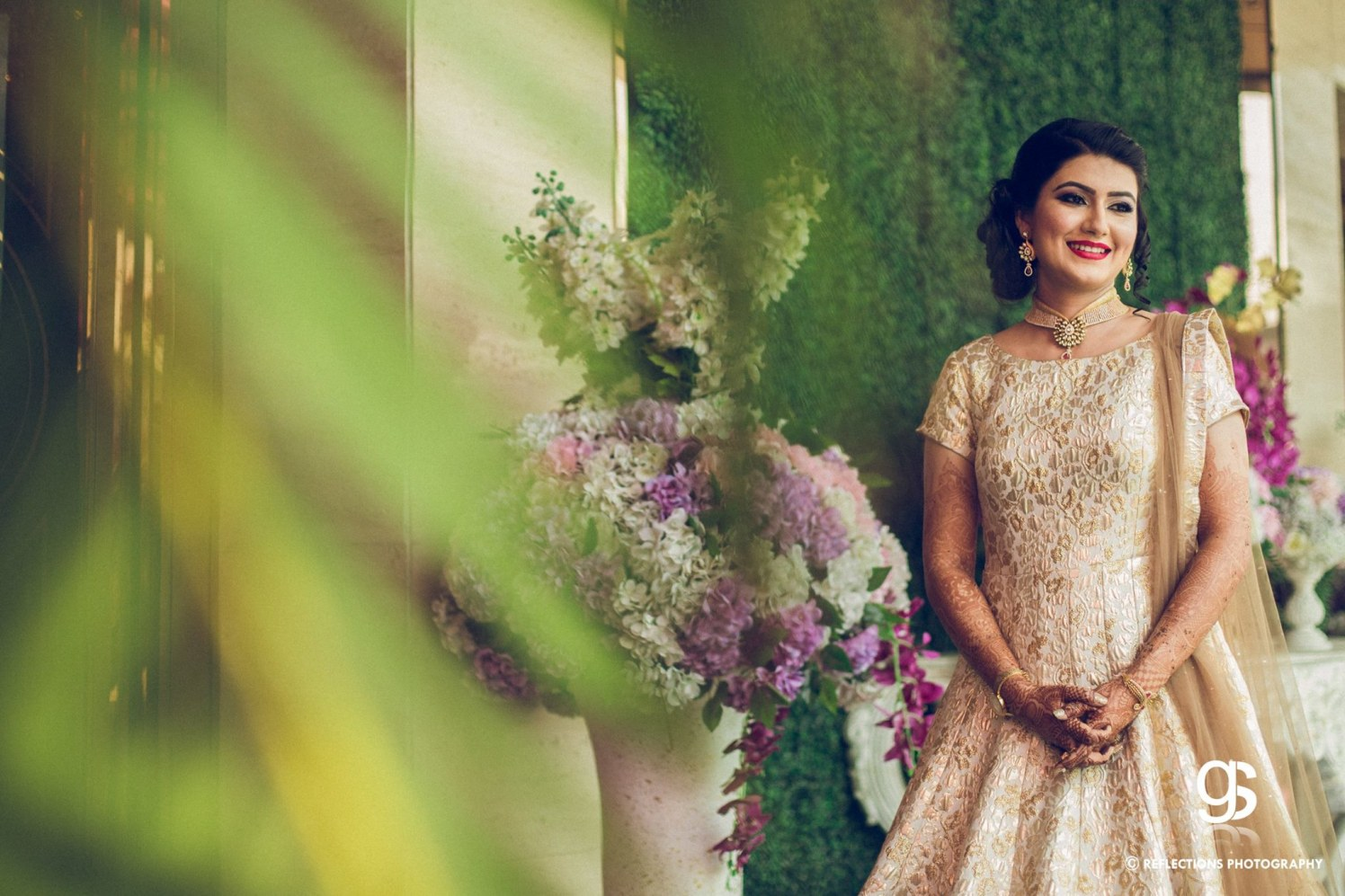 Golden glow! by Reflections Photography Wedding-photography | Weddings Photos & Ideas