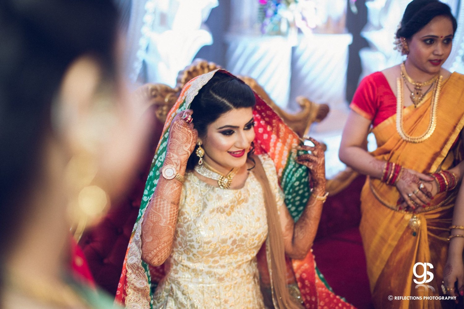 Shine on, you beautiful thing! by Reflections Photography Wedding-photography   Weddings Photos & Ideas