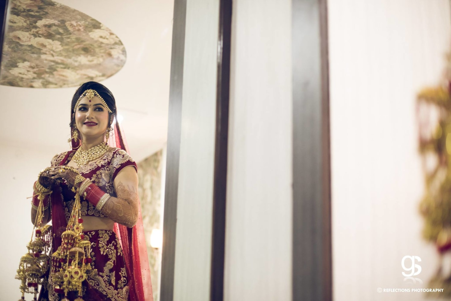 Red enigma by Reflections Photography Wedding-photography | Weddings Photos & Ideas