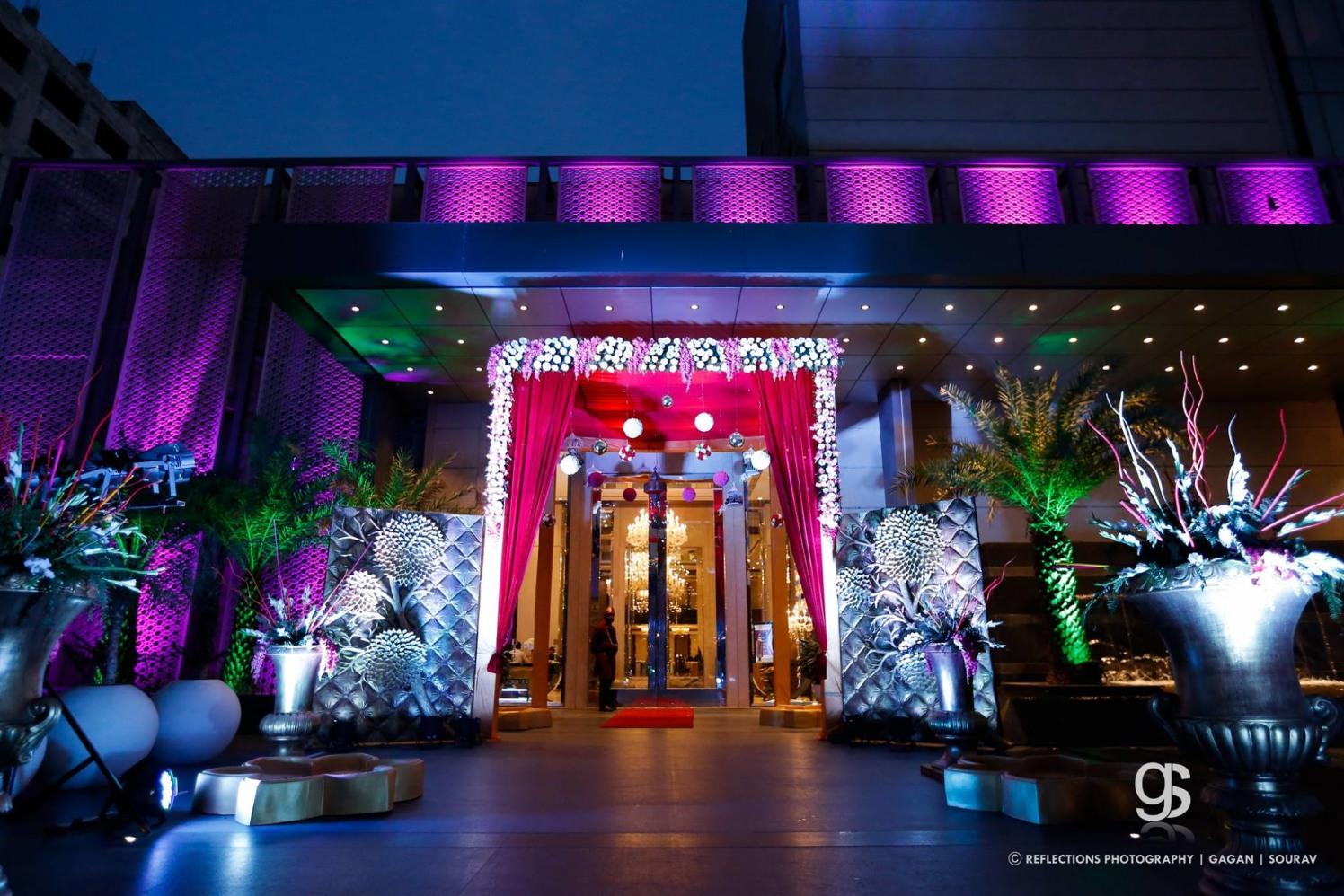 Amazing setup! by Reflections Photography Wedding-photography | Weddings Photos & Ideas