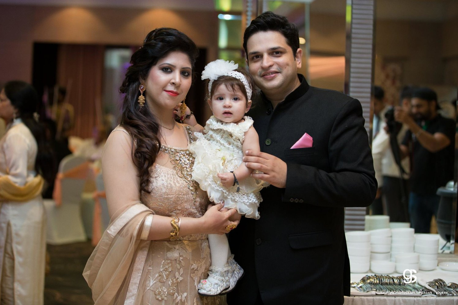 Family comes first! by Reflections Photography Wedding-photography | Weddings Photos & Ideas