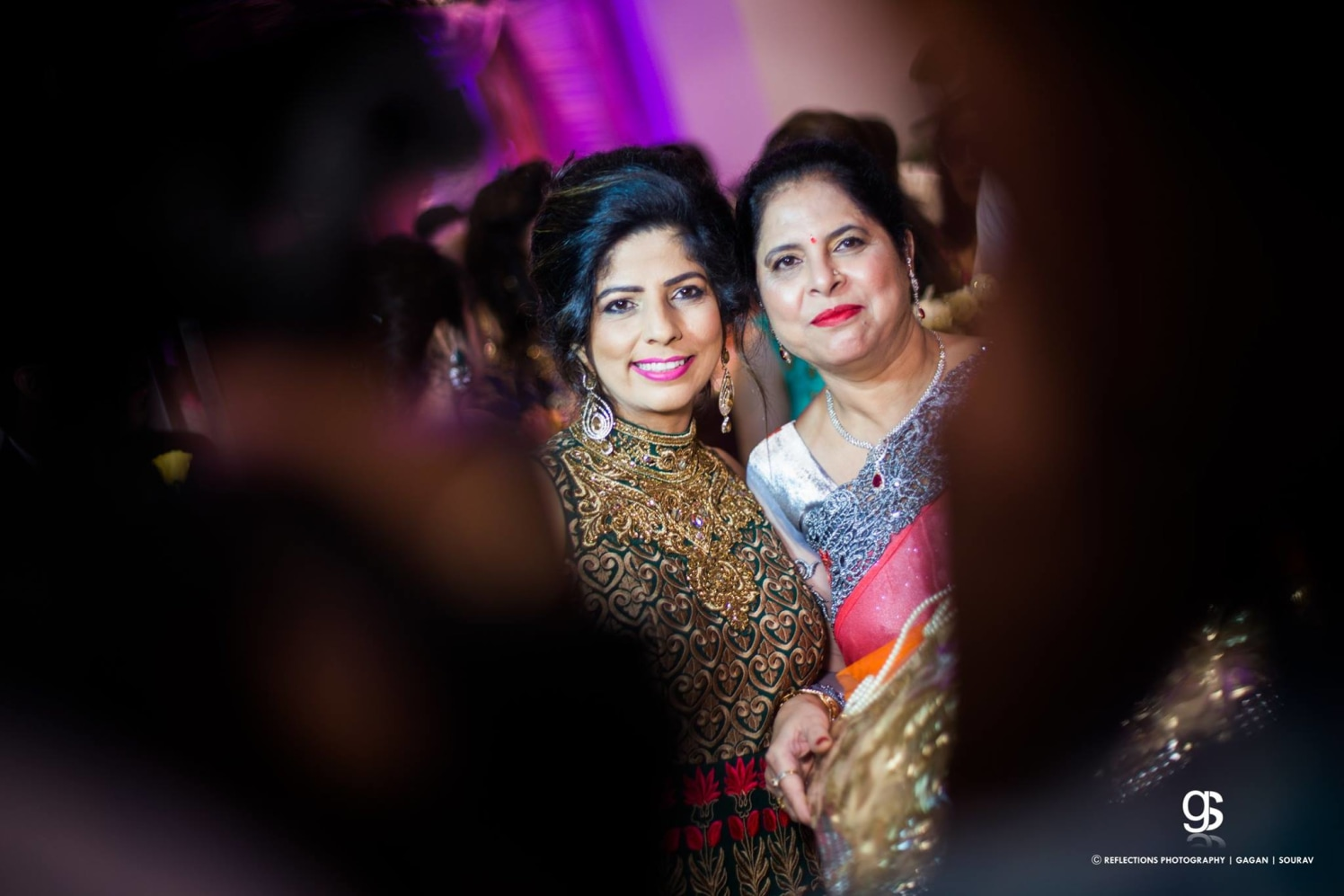 Pretty pose please! by Reflections Photography Wedding-photography   Weddings Photos & Ideas
