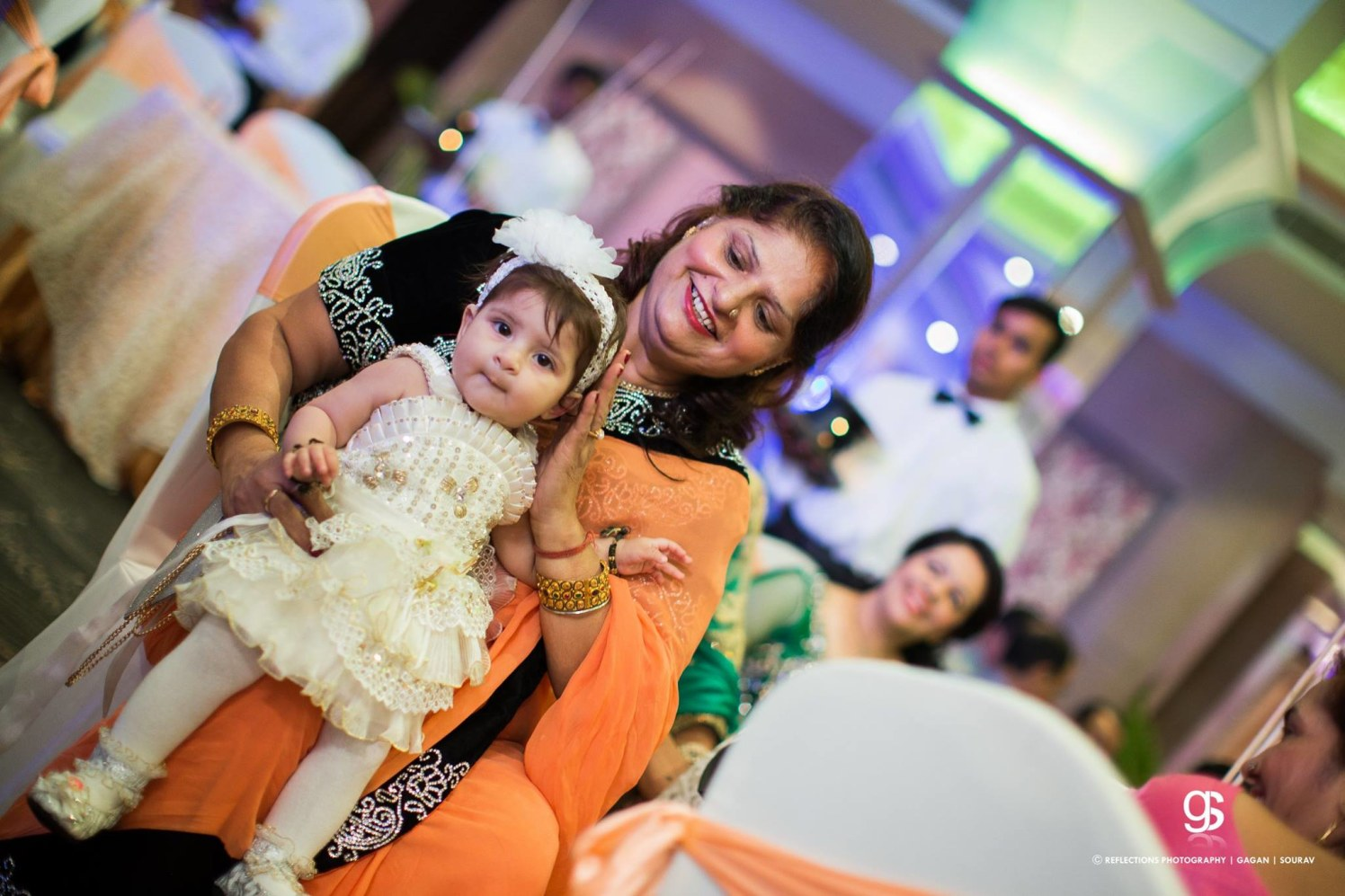 Th little angle by Reflections Photography Wedding-photography | Weddings Photos & Ideas