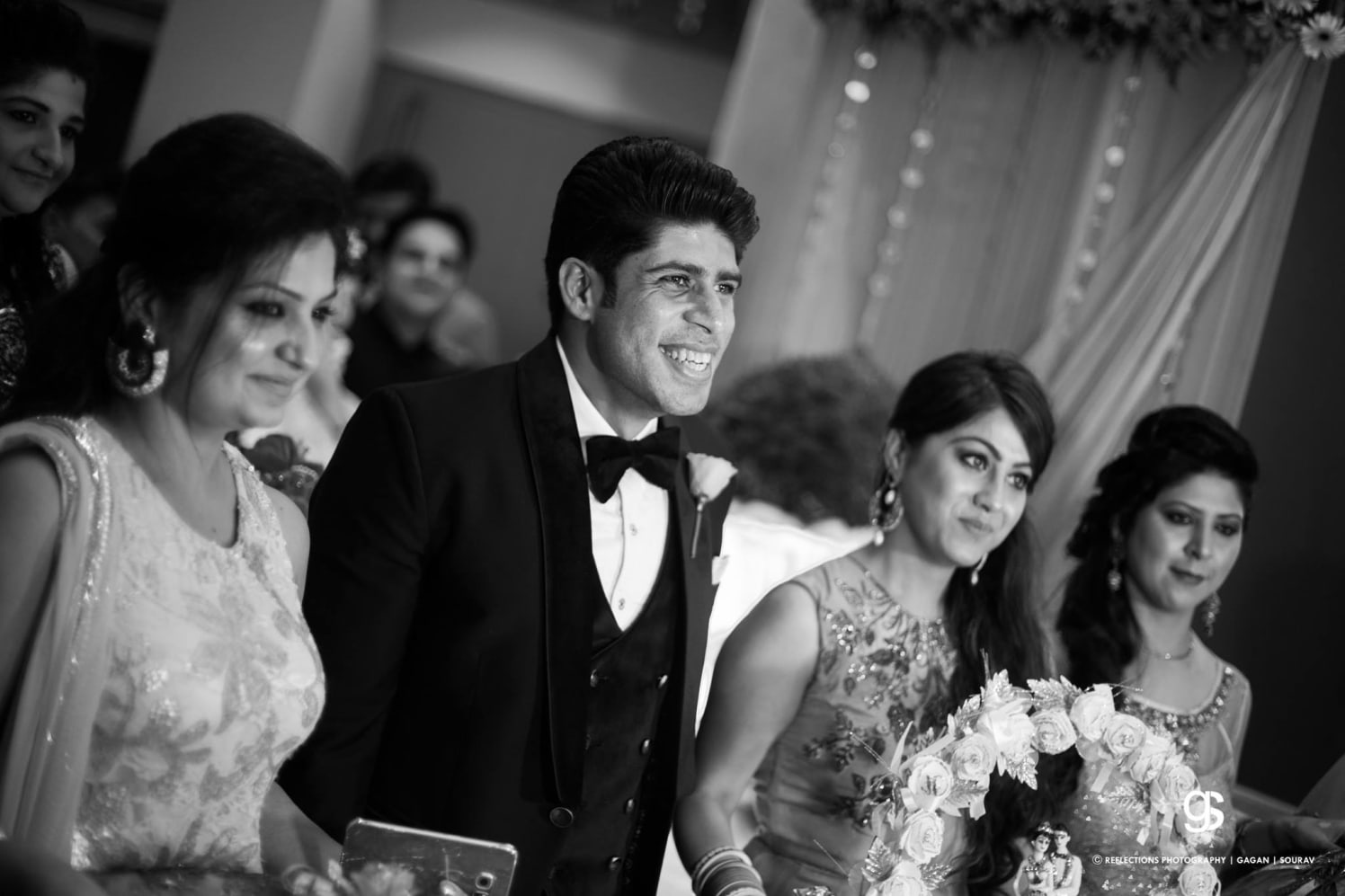 Optimistic much! by Reflections Photography Wedding-photography | Weddings Photos & Ideas