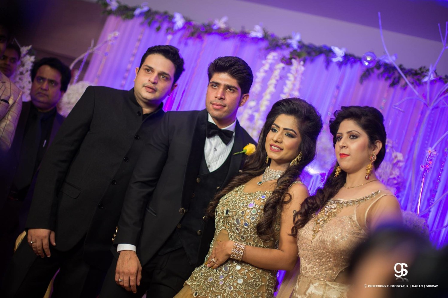 Family first! by Reflections Photography Wedding-photography   Weddings Photos & Ideas