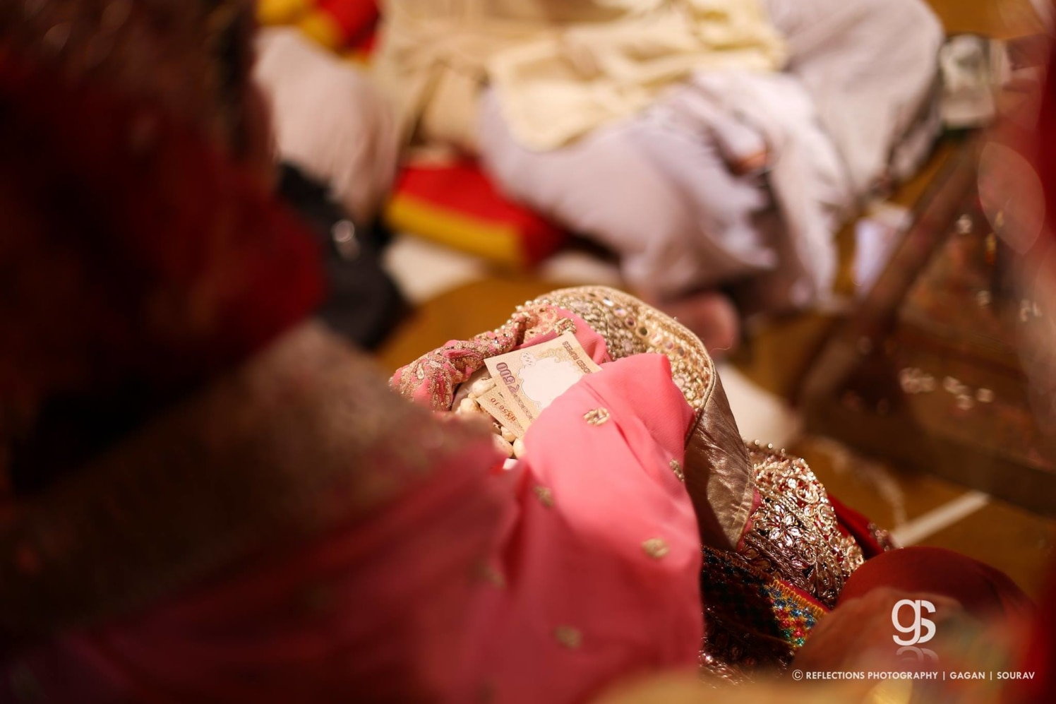 Indian rituals! by Reflections Photography Wedding-photography | Weddings Photos & Ideas