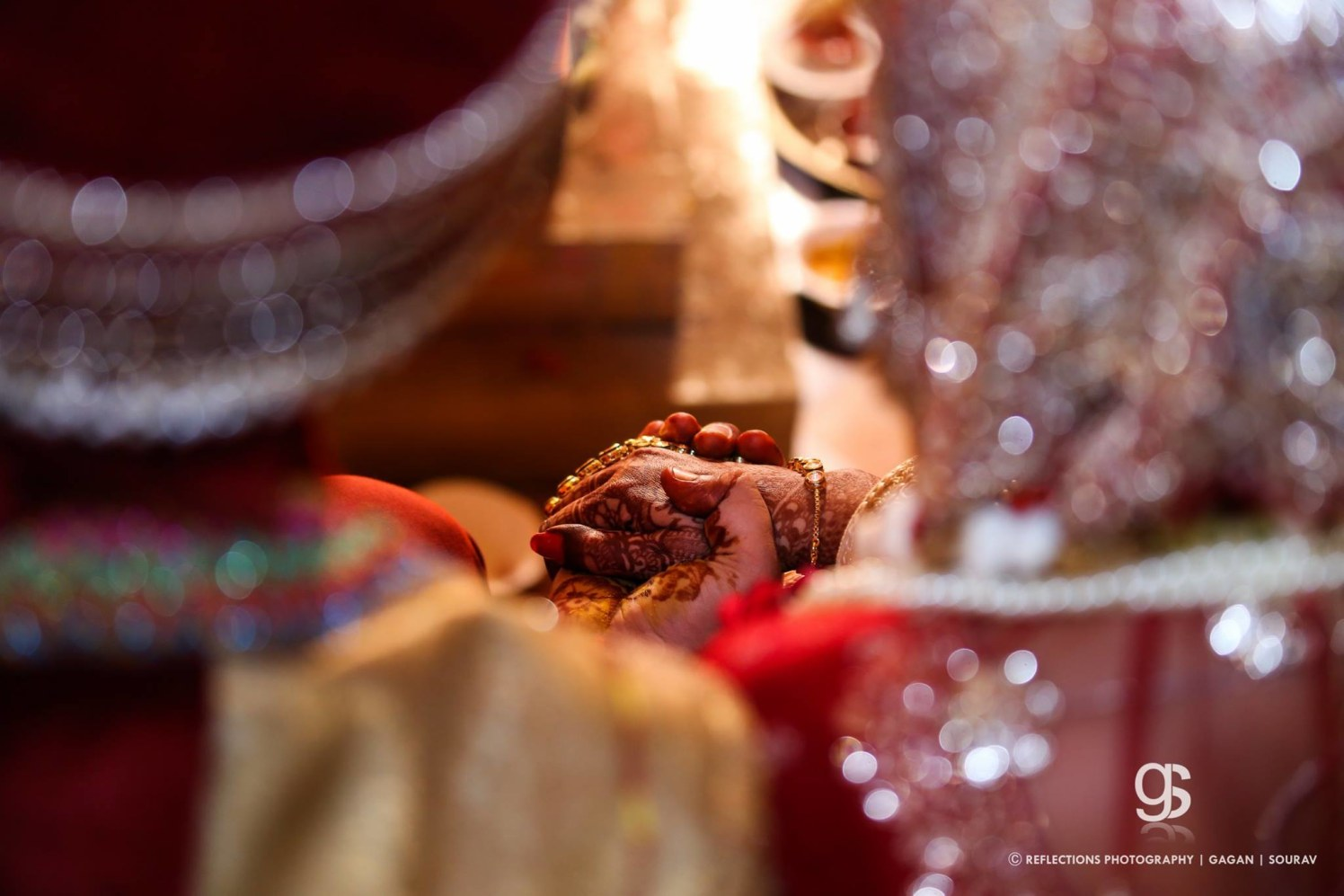 Hand in hand! by Reflections Photography Wedding-photography | Weddings Photos & Ideas