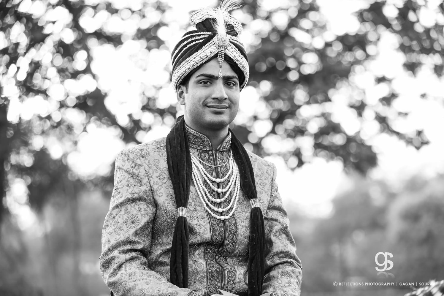 Graceful groom! by Reflections Photography Wedding-photography | Weddings Photos & Ideas