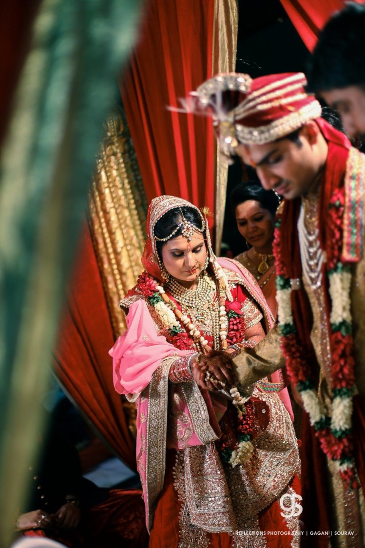 In the wedding ceremony! by Reflections Photography Wedding-photography | Weddings Photos & Ideas