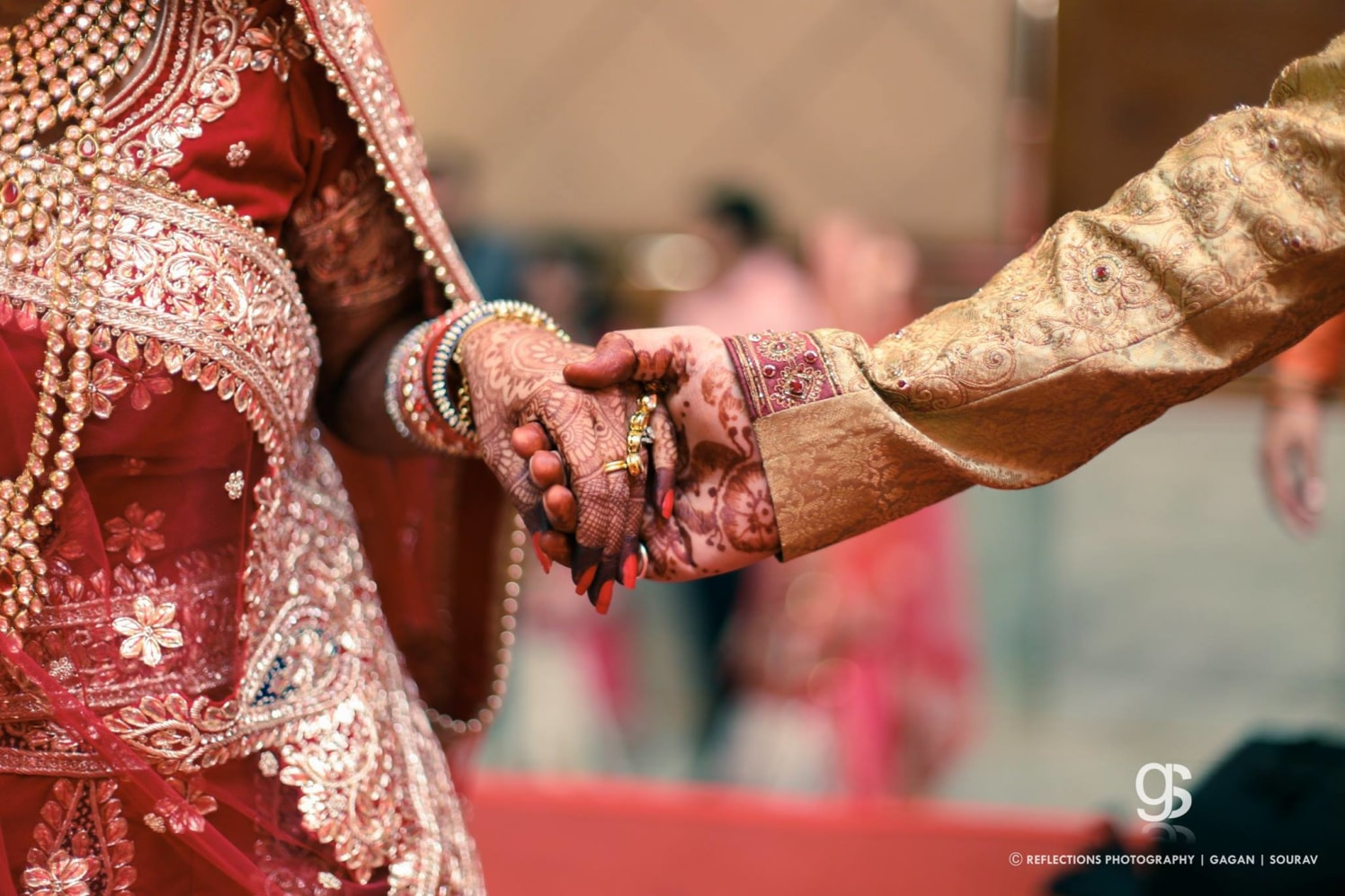 Promise me its gonna be forever! by Reflections Photography Wedding-photography | Weddings Photos & Ideas