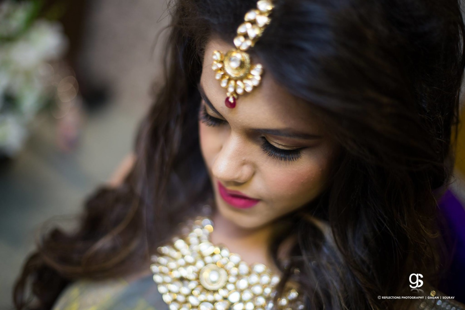 Glitz and glam! by Reflections Photography Wedding-photography | Weddings Photos & Ideas
