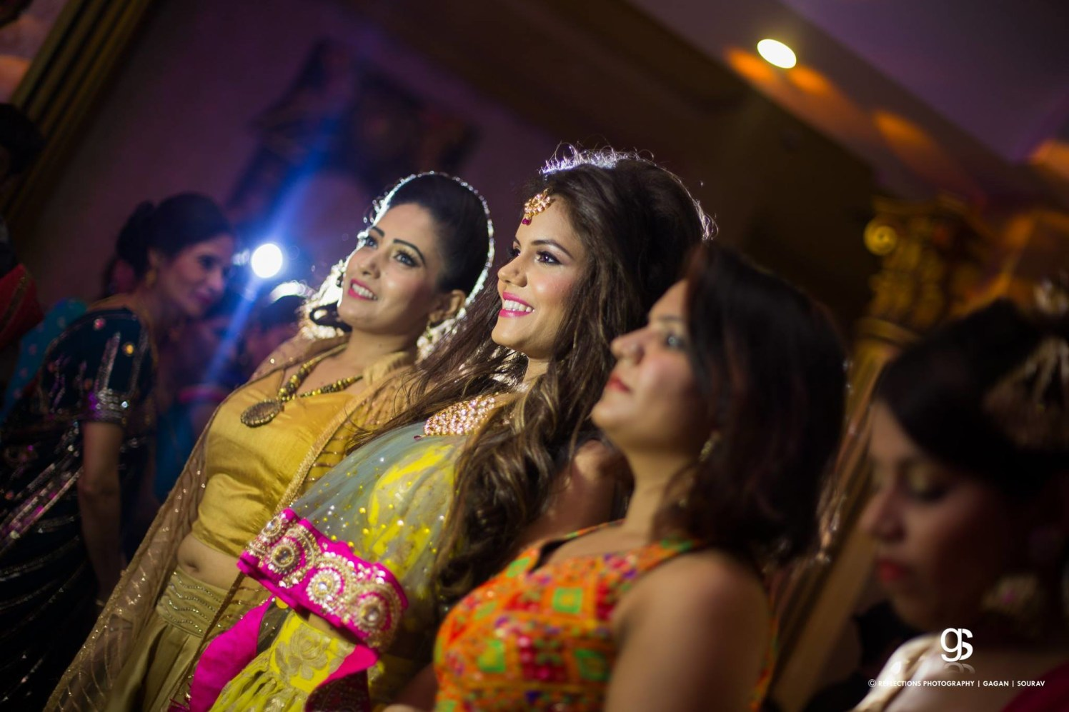 Candid queens! by Reflections Photography Wedding-photography | Weddings Photos & Ideas