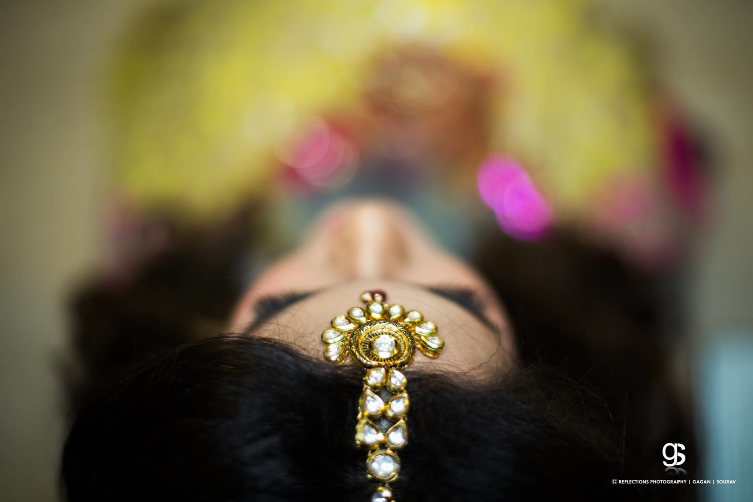 Mangtikka! by Reflections Photography Wedding-photography | Weddings Photos & Ideas