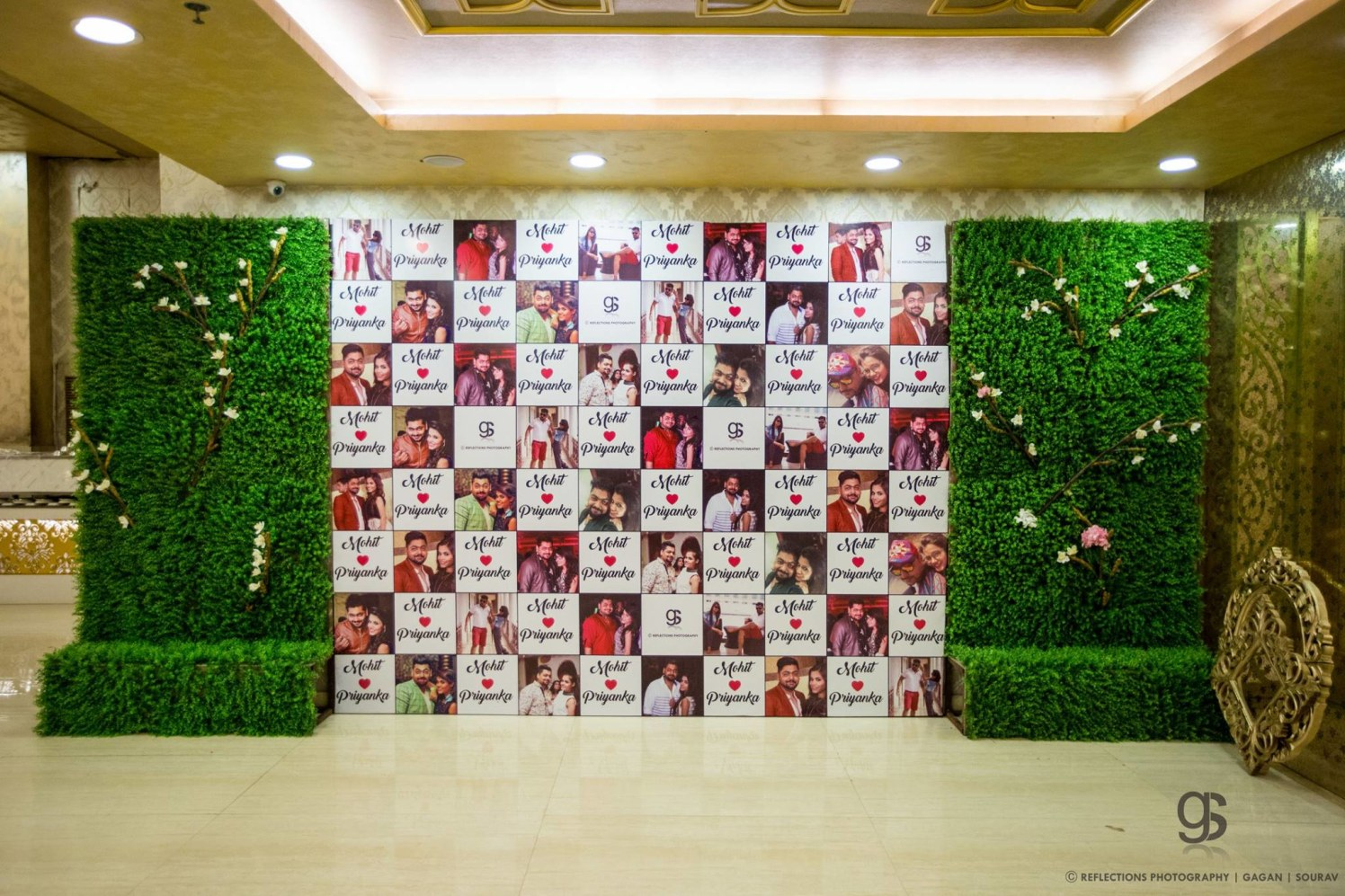 Photo boot! by Reflections Photography Wedding-photography | Weddings Photos & Ideas
