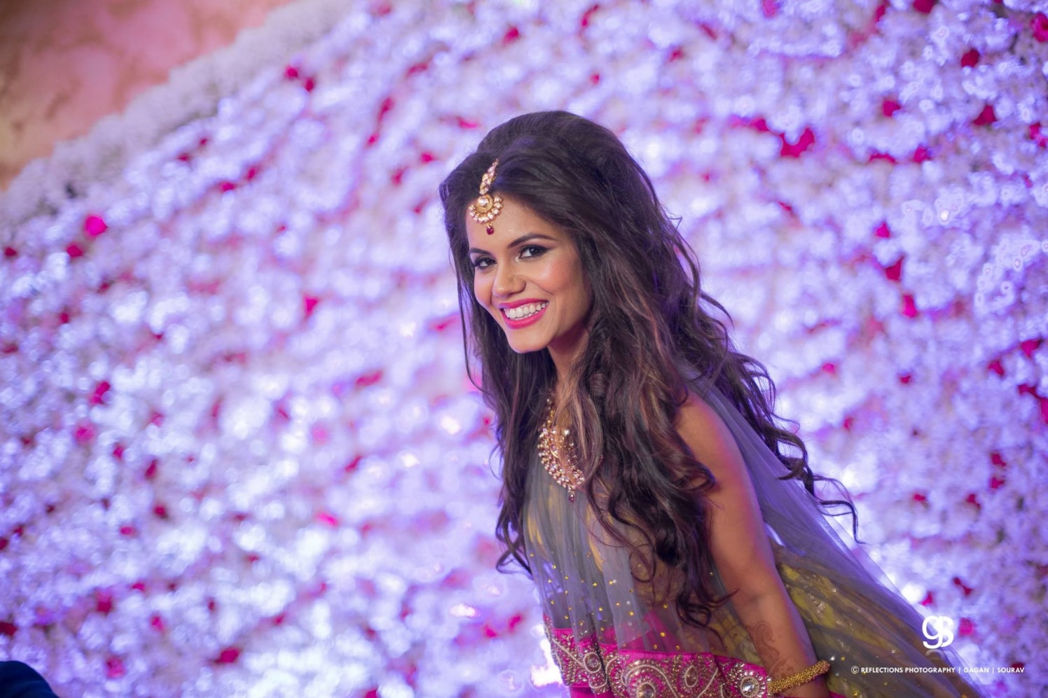 Dazzling smile by Reflections Photography Wedding-photography | Weddings Photos & Ideas