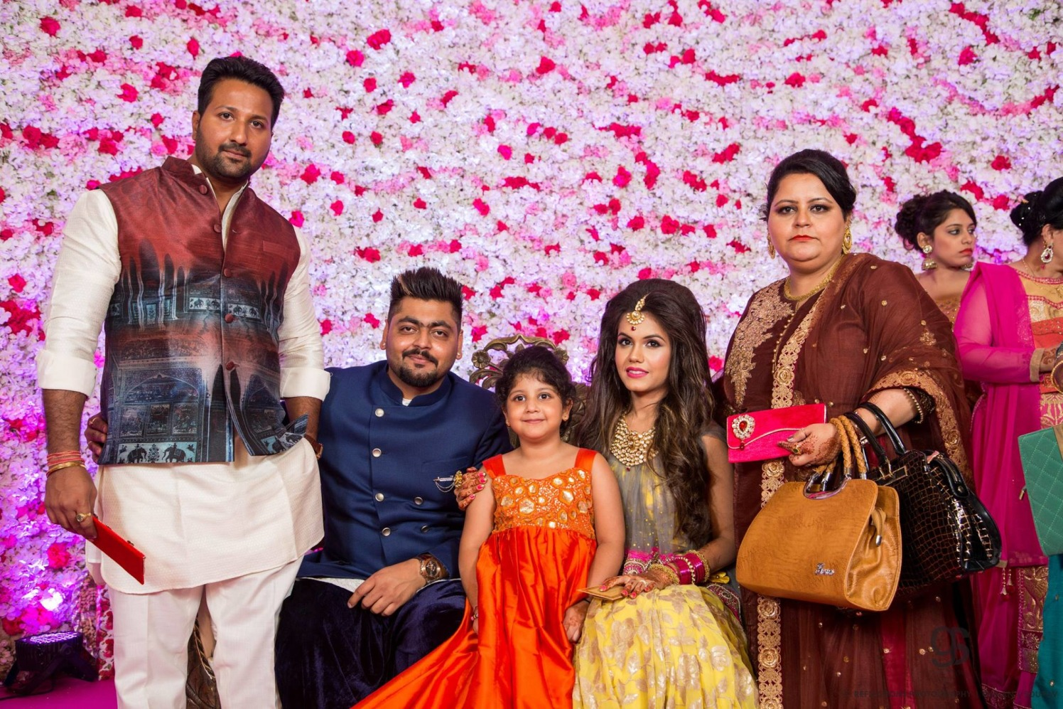 Only family fair! by Reflections Photography Wedding-photography | Weddings Photos & Ideas