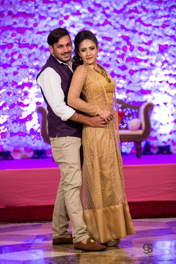 Beautiful couple! by Reflections Photography Wedding-photography | Weddings Photos & Ideas