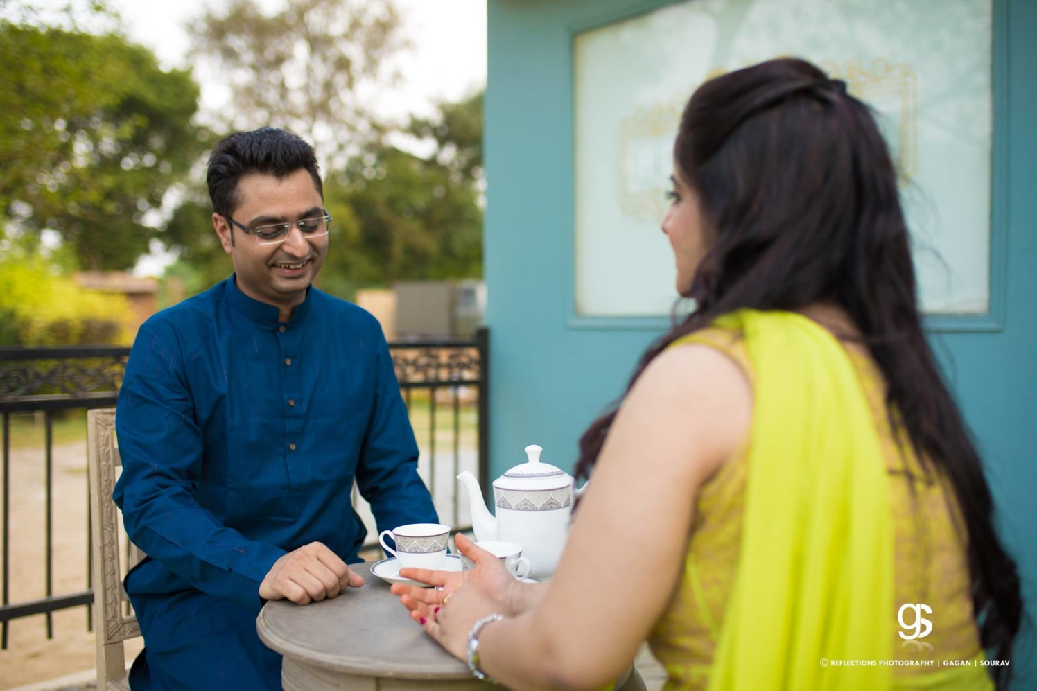 Lets talk! by Reflections Photography Wedding-photography | Weddings Photos & Ideas