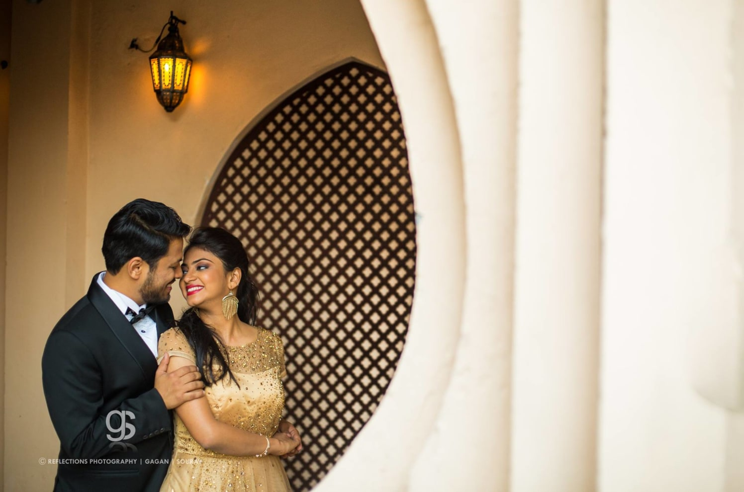 Golden moments by Reflections Photography Wedding-photography | Weddings Photos & Ideas
