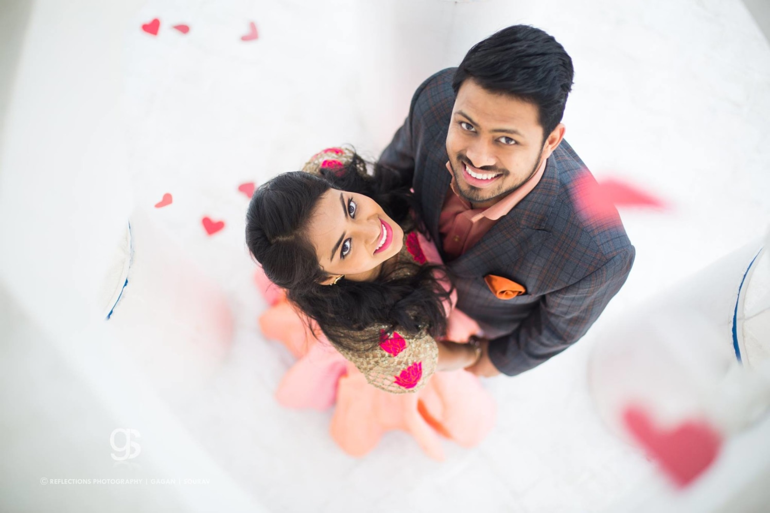 Loving duo by Reflections Photography Wedding-photography | Weddings Photos & Ideas
