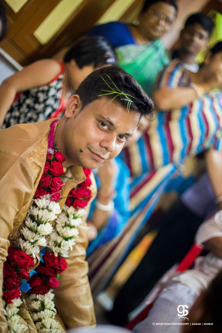 Sense of contemplation! by Reflections Photography Wedding-photography | Weddings Photos & Ideas
