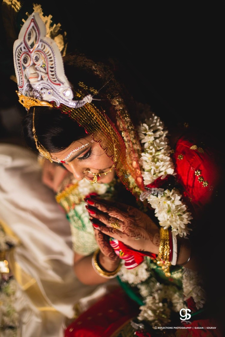 You were in my prayers! by Reflections Photography Wedding-photography | Weddings Photos & Ideas