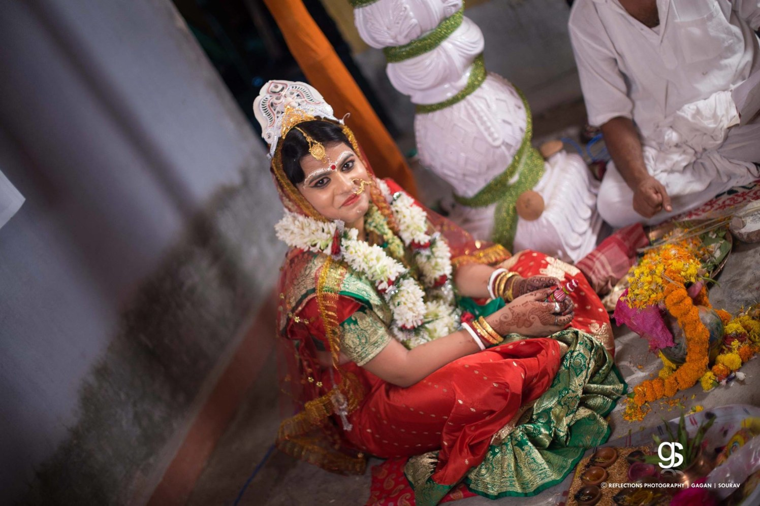 Brimming with beauty! by Reflections Photography Wedding-photography | Weddings Photos & Ideas