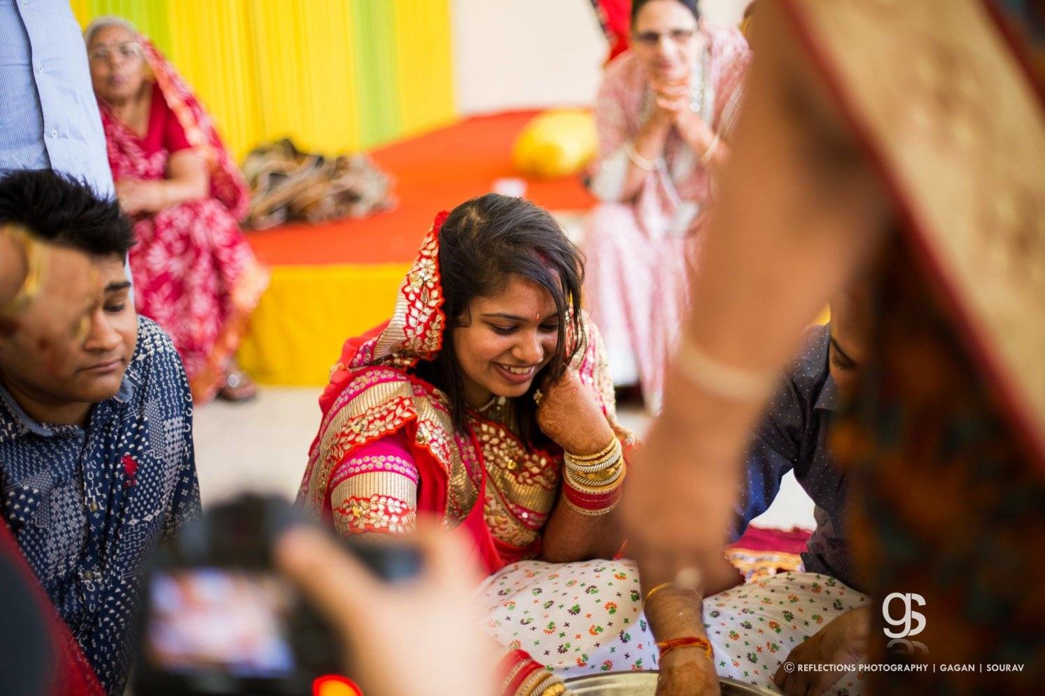 Various wedding traditions by Reflections Photography Wedding-photography | Weddings Photos & Ideas