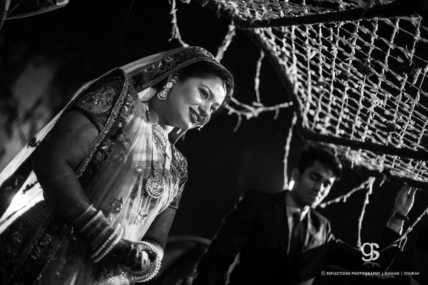 A ebony by Reflections Photography Wedding-photography | Weddings Photos & Ideas