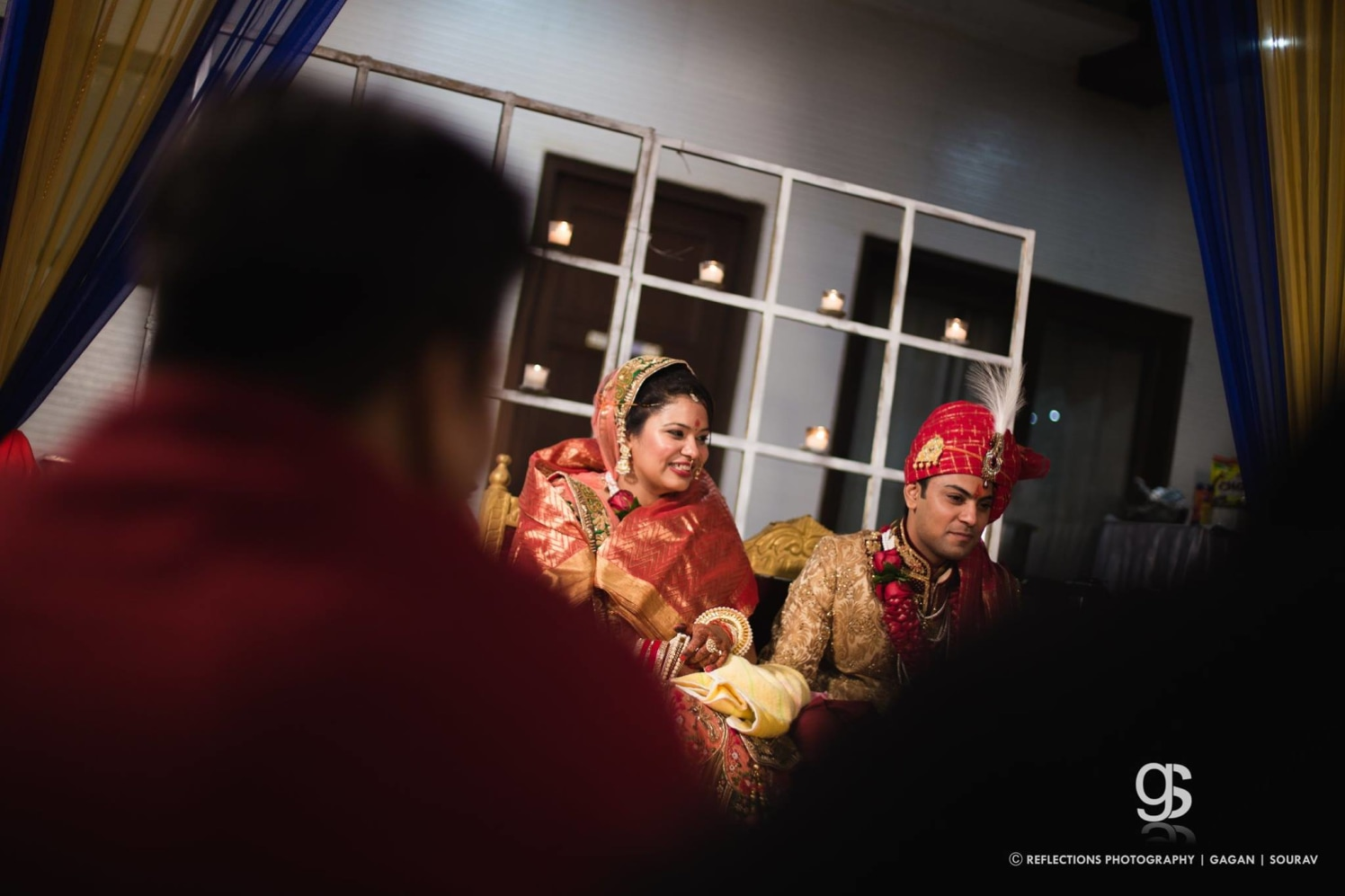 In the rituals by Reflections Photography Wedding-photography | Weddings Photos & Ideas