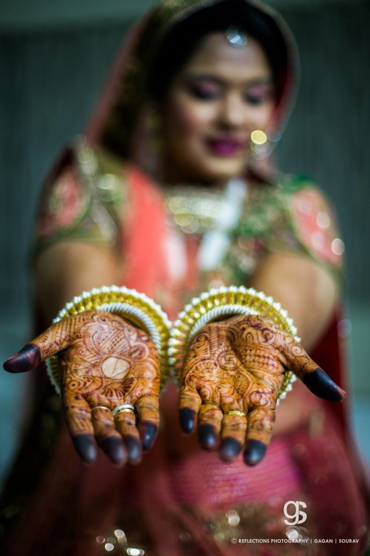 Showcasing my henna! by Reflections Photography Wedding-photography | Weddings Photos & Ideas