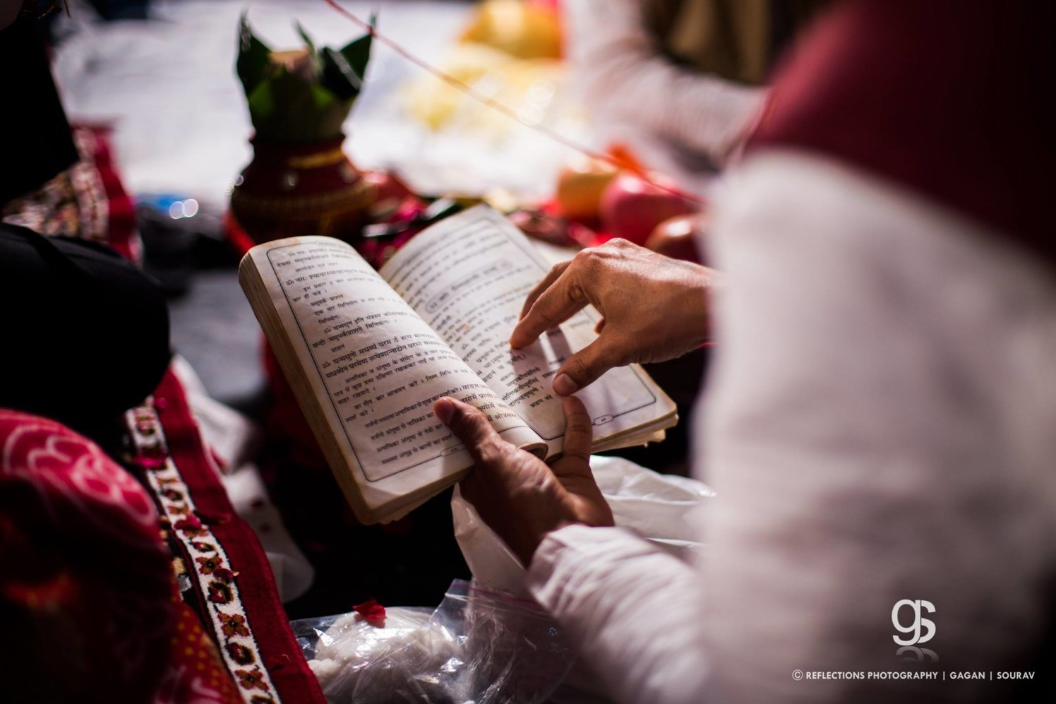 The holy enchant! by Reflections Photography Wedding-photography | Weddings Photos & Ideas